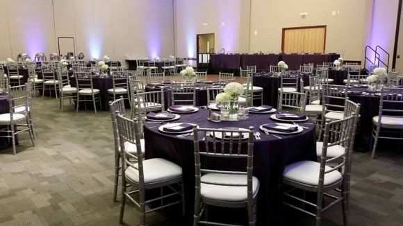 Wedding venues in oklahoma city sheraton midwest city hotel at oklahoma city wedding venues junglespirit Images